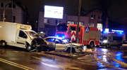 Trudne warunki na drodze - policjanci apelują o rozwagę