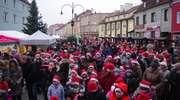 Wigilia Miejska i jarmarki świąteczne