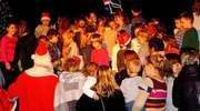 Mikołajki Miejskie - dzieci ruszyły do zabawy z ulubionym świętym
