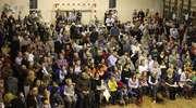 Szkoła Podstawowa zaprasza na charytatywny koncert w świątecznym klimacie