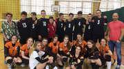 Siatkarskie drużyny z Gimnazjum nr 2 zagrają w finale mistrzostw województwa