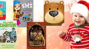 Książka pod choinkę – wybierz prezent dla dziecka! KONKURS