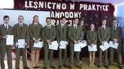 Uczniowie po Erasmusie. ZSL w Rucianem-Nidzie podsumował projekt edukacyjny