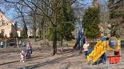 Włącz się w modernizację placu zabaw w Olecku
