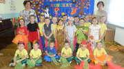 Jesienne koncerty w przedszkolu Stokrotka