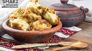 Przepis na obiad - szybkie pierogi ruskie