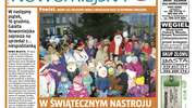 """Jutro piątkowa """"Gazeta Nowomiejska"""""""