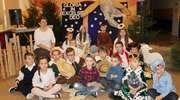 Wzruszające Jasełka w spychowskiej szkole