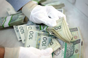 Wyłudzili ponad 23 mln złotych?