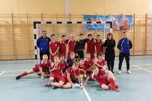 Dwie odsłony Vęgoria Cup rozegrane