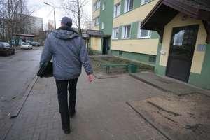 Szukamy najpopularniejszego dzielnicowego. Powiat olsztyński