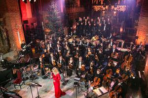 Orkiestra z Elbląga zaproszona na koncert wigilijny. TVP 2 pokaże go 24 grudnia