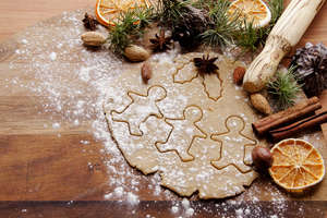 Potrawy świąteczne w zdrowszej wersji