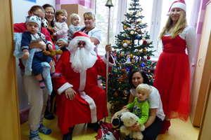 Dzięki Wam Mikołaj obdarował 70 dzieci