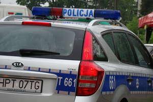 Ponad 30 interwencji policji w ostatni weekend
