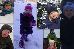 Szukamy Zimowego Brzdąca. Mamy siedem kandydatów i czekamy na kolejne dzieci!