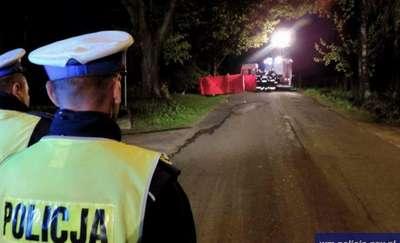 Ponad 150 kolizji i 11 wypadków. Policja podsumowuje święta