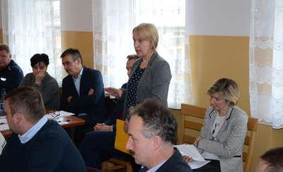 Dzierzgowo. Problemy gminnych szkół