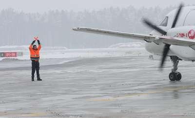 Rok z lotniskiem Olsztyn-Mazury. Zobacz jak zmieniało się przez te 12 miesięcy