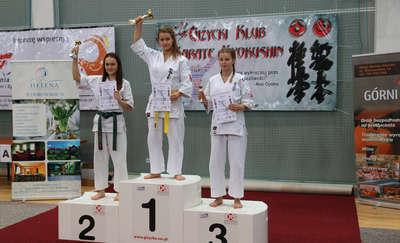 Puchar Wielkich Jezior Mazurskich w karate
