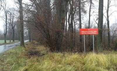 Warmia i Mazury: Oznakowano kolejne obszary chronione