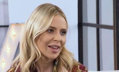 Maja Sablewska: Cieszę się, bo mogę być sobą