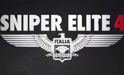Cenega opublikowała pierwszy zwiastun fabularny do Sniper Elite 4