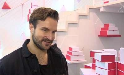 Piotr Stramowski: Dostałem rózgę i bałem się rozpakowywać prezenty