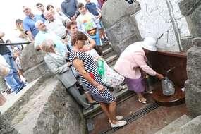 Przed 140. rocznicą objawień w Gietrzwałdzie