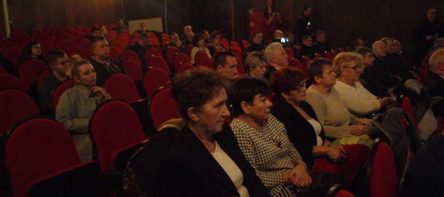 W ŻCK odbyła się debata o bezpieczeństwie fot. EJ