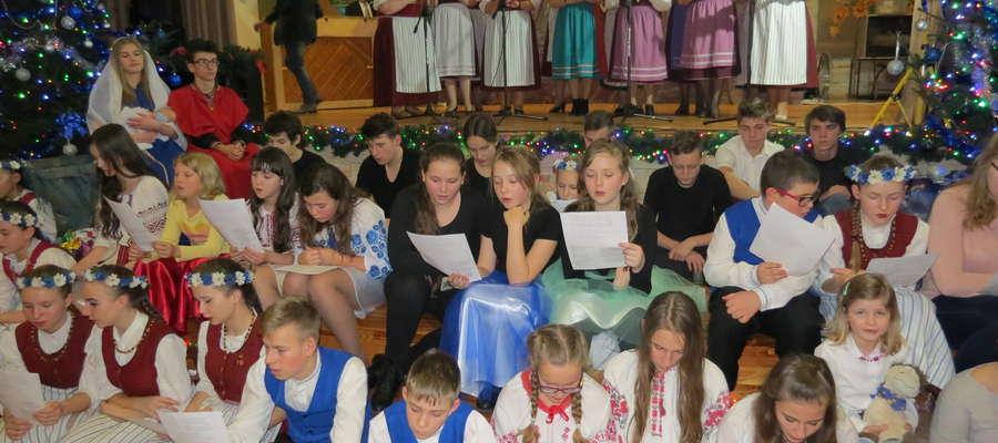 Betlejem Narodów skupiło trzy narody: polski, ukraiński i niemiecki