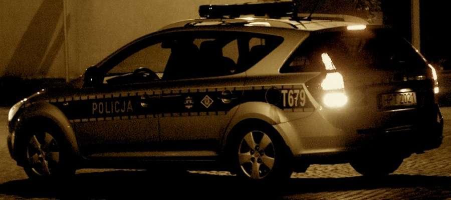 Policjanci sprawdzą każde zgłoszenie dotyczące pijanych kierowców
