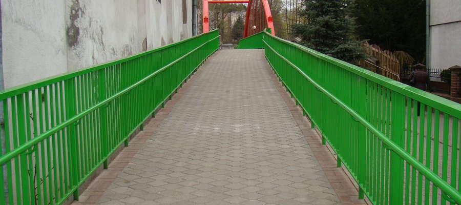 Jak się dowiedzieliśmy, zdarzenie miało miejsce w okolicach tzw. małego mostku na Drwęcy