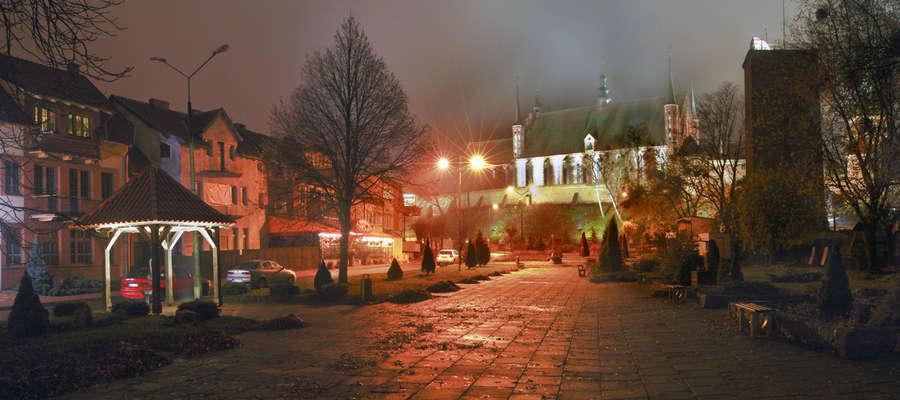Muzeum we Fromborku wśród najlepszych