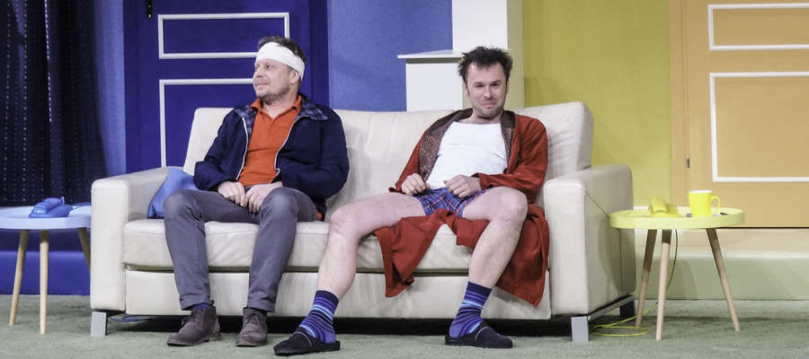 VII Pasłęcka Wiosna Teatralna