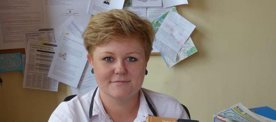 Zgłoszenia do programu przyjmuje dr Katarzyna Karolska, główny specjalista z Biura Promocji i Polityki Społecznej w Urzędzie Miejskim