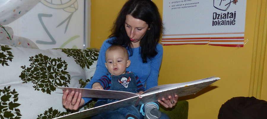Wspólne czytanie z dziećmi rozwija empatię, wyobraźnię, otwartość na innych i ciekawość świata