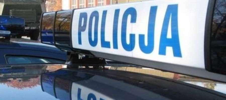 Policja poszukuje sprawców wtorkowego napadu