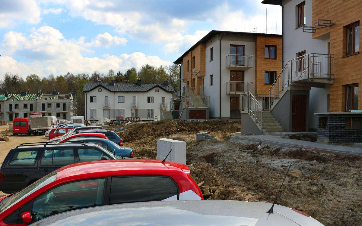 Zmiany w prawie budowlanym dotyczą budynków konstruowanych po 1 stycznia 2017 r. Normy są wyśrubowane, ale wystarczy np. zwiększyć grubość warstwy izolacyjnej. - full image