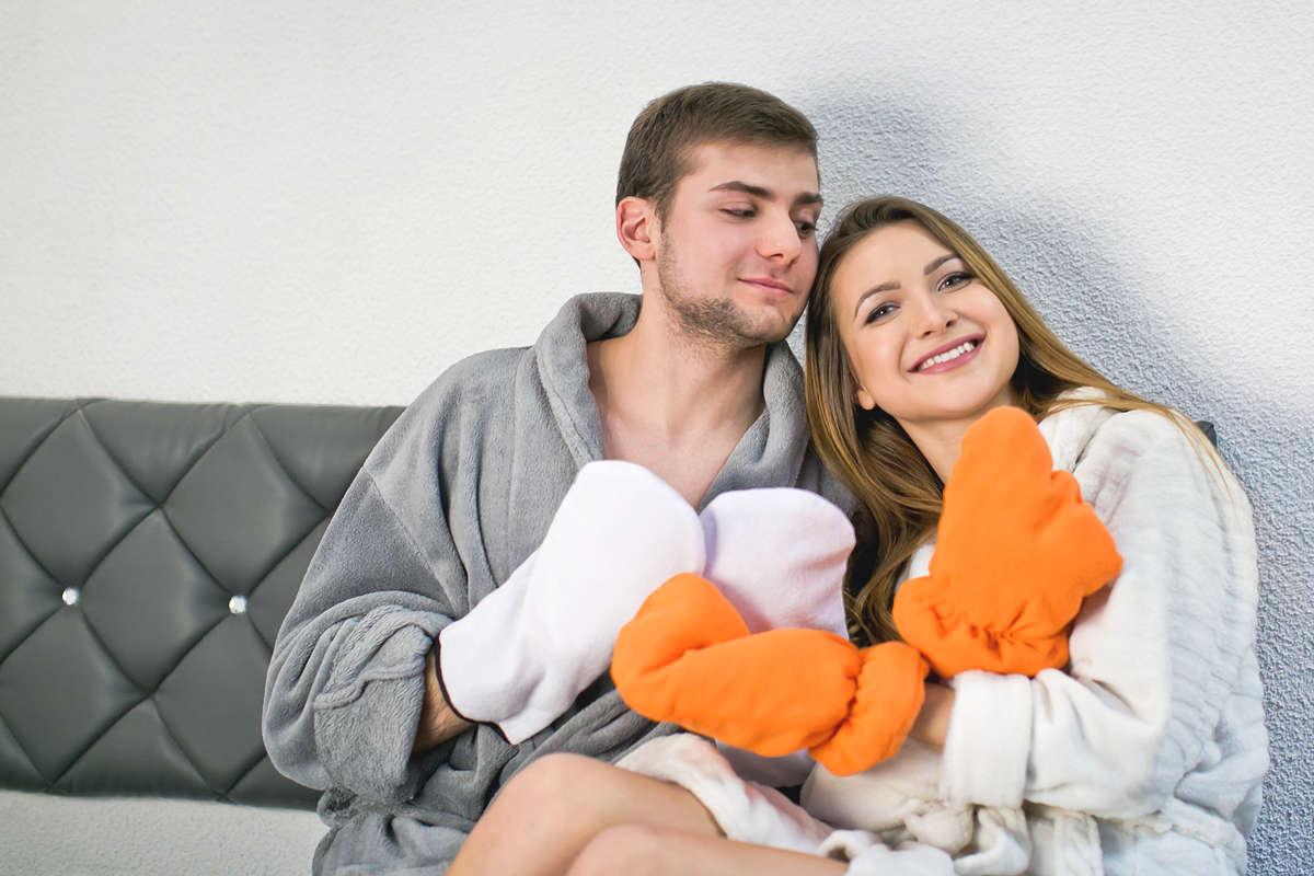 Kosmetyczne pogotowie przedślubne - zadbaj o siebie przed wielkim dniem! - full image