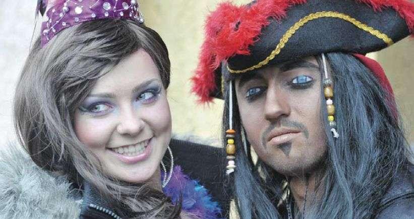 Mistrzostwa Makijażu w OSW - full image