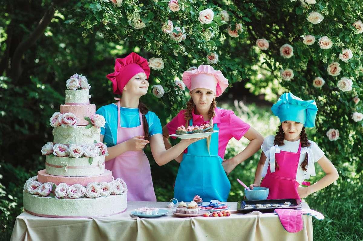 W co się bawić, czyli jak zająć starszych i młodszych gości weselnych? - full image