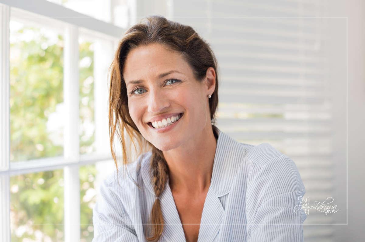 Menopauza to nie choroba. Jak sobie z nią radzić? - full image