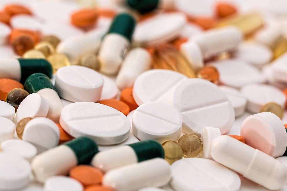 Czy leki znikną ze sklepów i stacji benzynowych? - full image