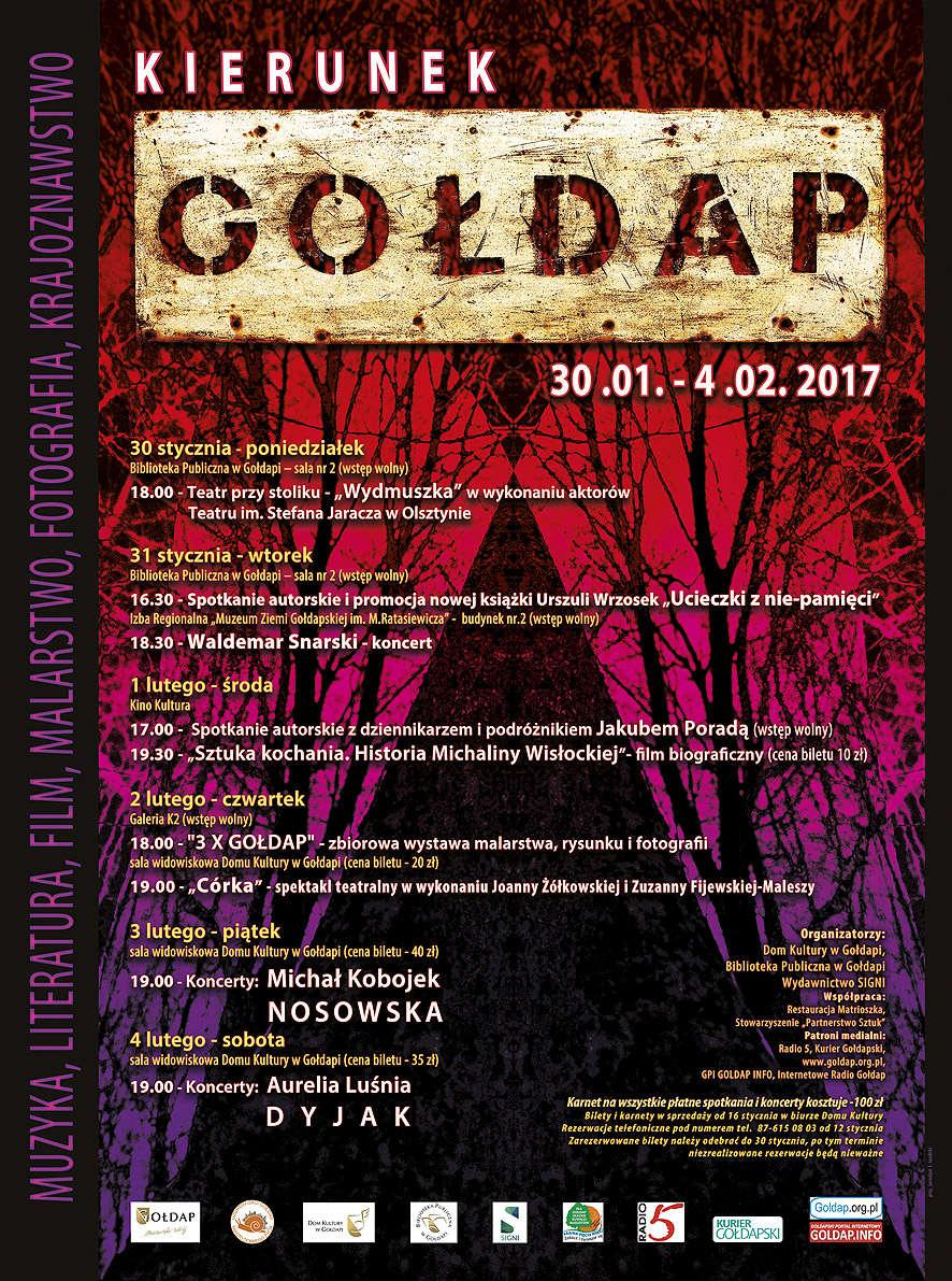 Kierunek Gołdap - full image