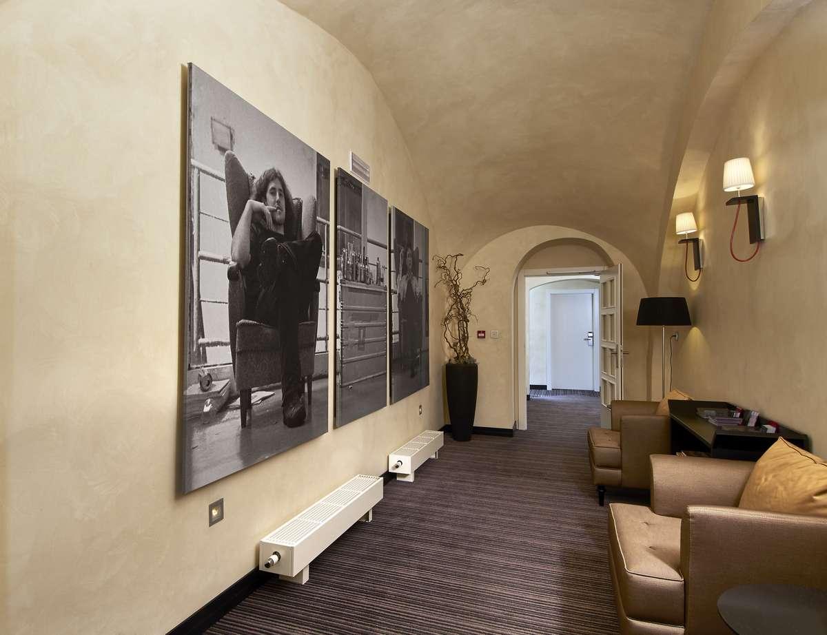 Nowoczesne grzejniki do biura i mieszkania - full image
