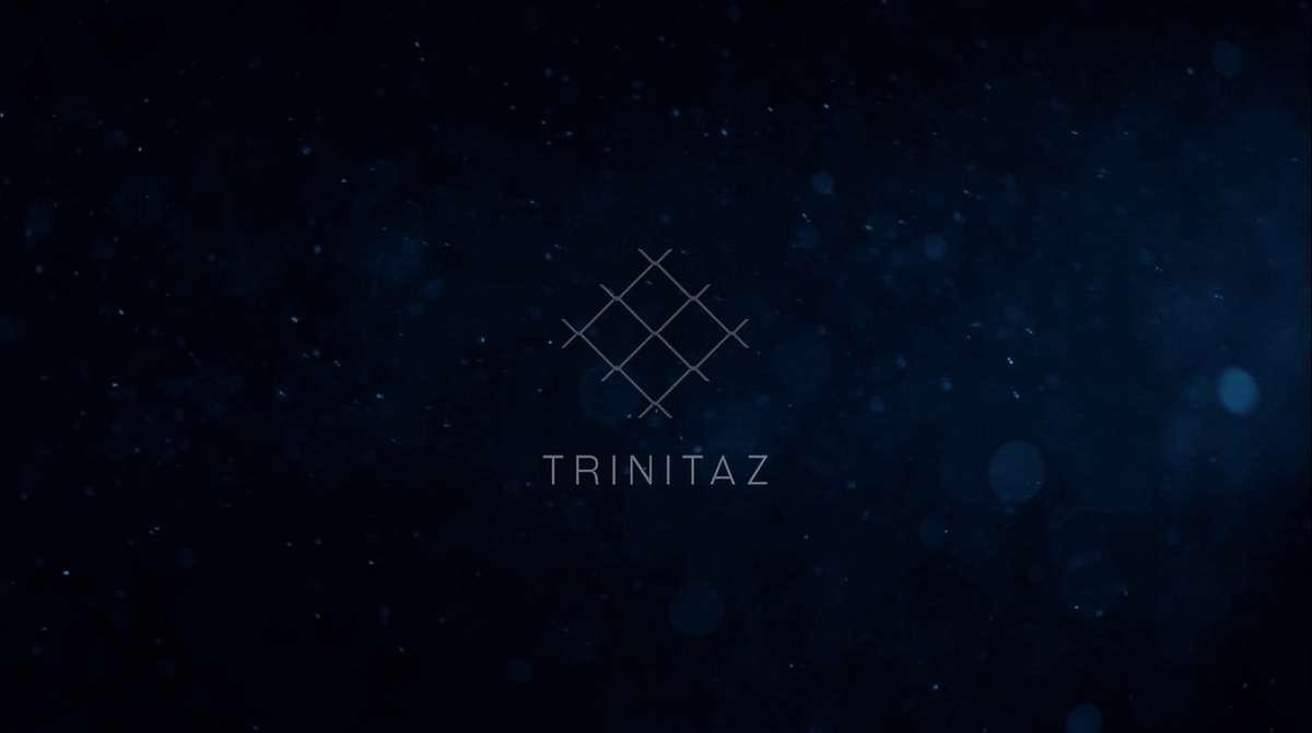 Premiera tytułowego singla z nowej płyty Trinitaz - full image