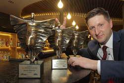 W 2015 roku podczas Balu Sportowca Marcin Malewski dostał aż trzy statuetki