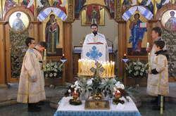 Święto patrona cerkwi greckokatolickiej w Kętrzynie