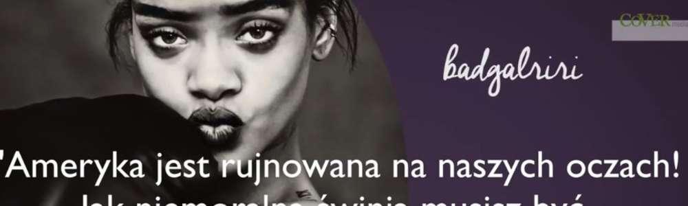 Azealia Banks opublikowała numer telefonu Rihanny w sieci